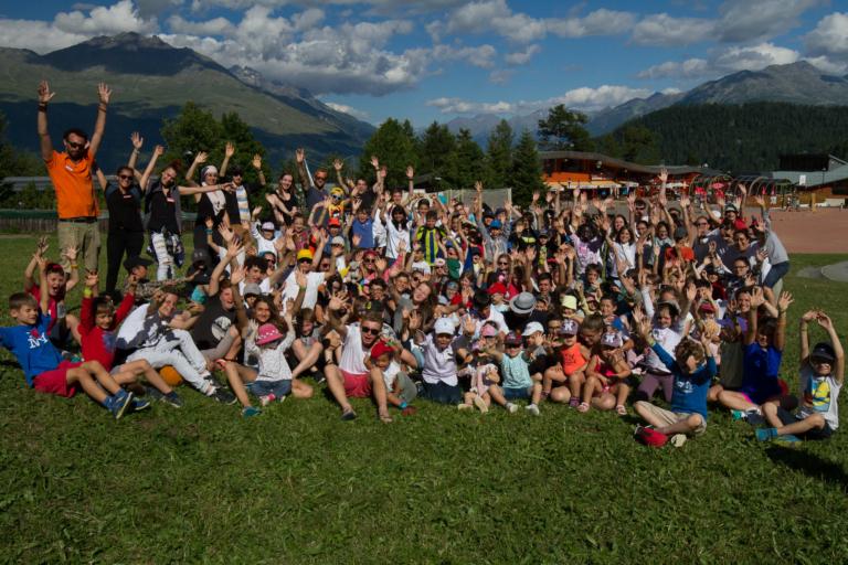Stage ALPC été 2017 - Savoie