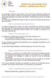 charte parrainage ALPC - 1