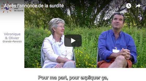 Vidéo ALPC - ANNONCE SURDITE