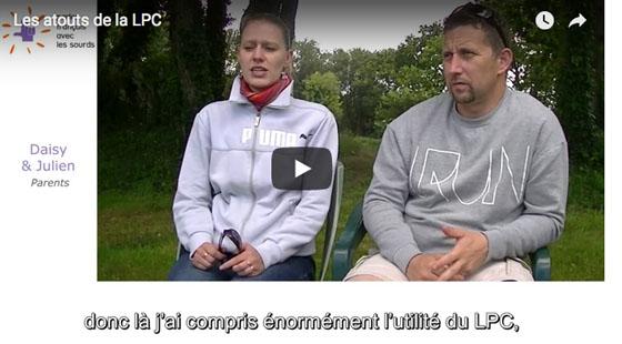 Vidéo ALPC - ATOUTS DU LPC