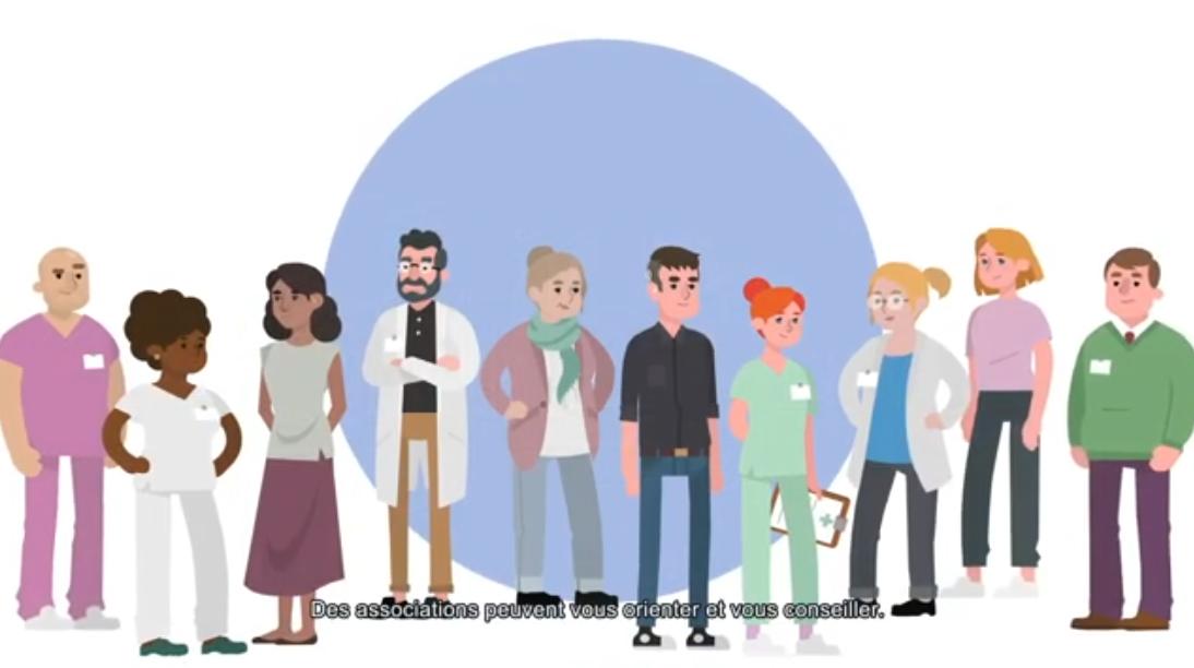 Comment accueillir les personnes sourdes ou malentendantesen milieu médical ?