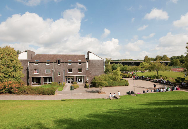 Auberge des 3 trois Fontaines - WECA Belgique