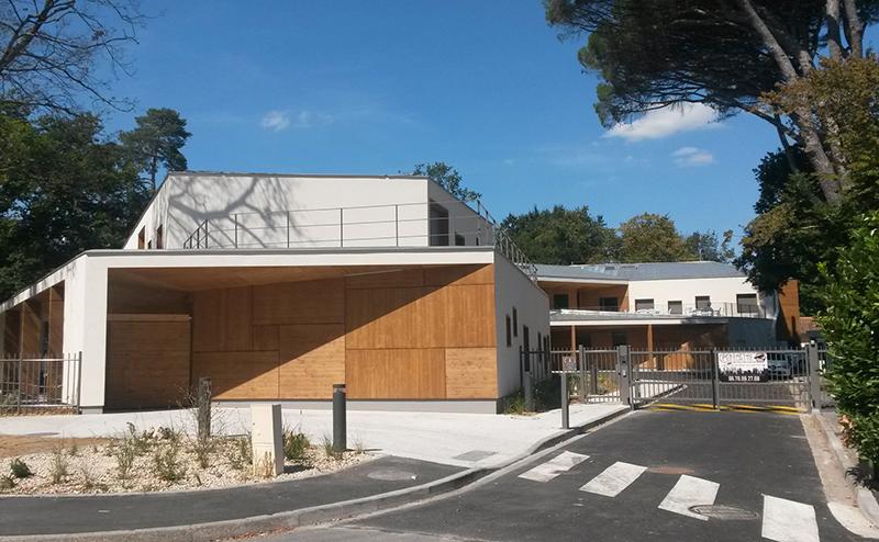 Centre Audition Langage - Mérignac