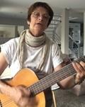Chanson en Guyane - avril mai 2020 -Brigitte Collette
