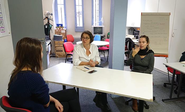 Coaching - Atelier ALPC