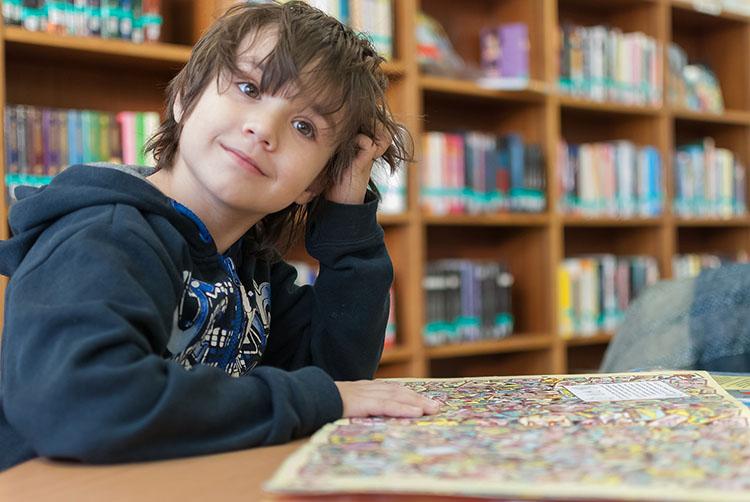 Enfant - Etablissement Spécialisé - Éducateur