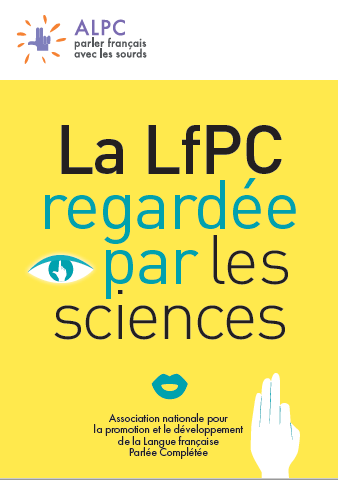 LfPC regardee par les sciences_Couverture