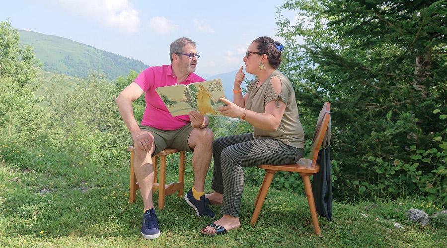 Stage ALPC – juillet 2018 à Val Louron