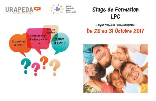 Stage Urapeda Savoie 2017