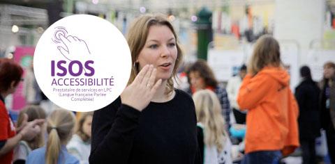 Talentéo - ISOS Accessibilité