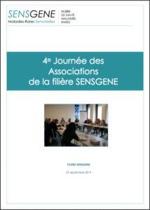 4eJournée des Associations filière SENSGENE