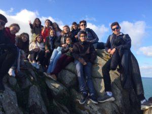 Weca Bretagne 2017