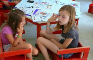 Enfants qui codent
