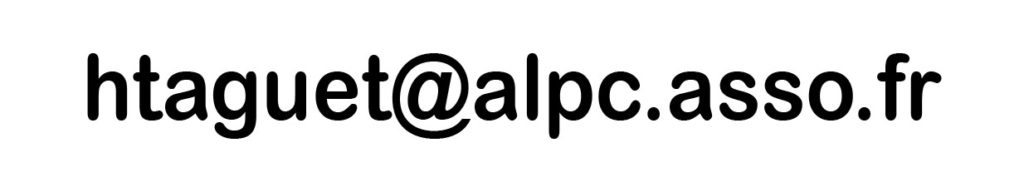 mail asso ALPC