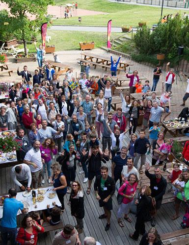 Stage d'été ALPC - Karellis 2017