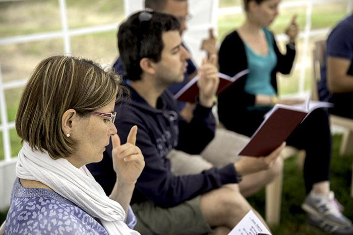 ALPC : formation de formateurs bénévoles