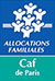 Allocations Famililates   CAF De Paris