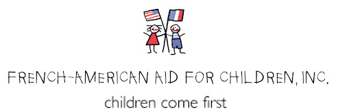 French American Aid For Children