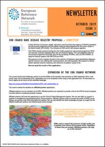 ERN CRANIO - newsletter october - issue 3