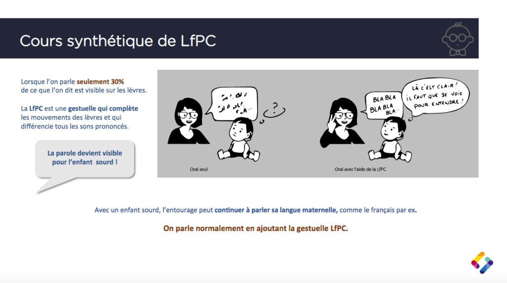Hackathon LineUP7 - Cours synthétique LfPC
