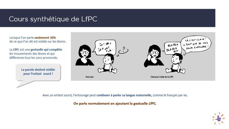 visuel - cours synthétique LfPC